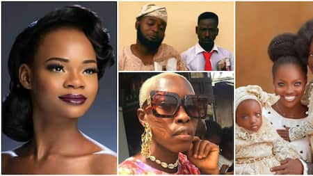 Jumoke Orisagunna, James Brown and 5 other Nigerians who suddenly became famous after going viral online