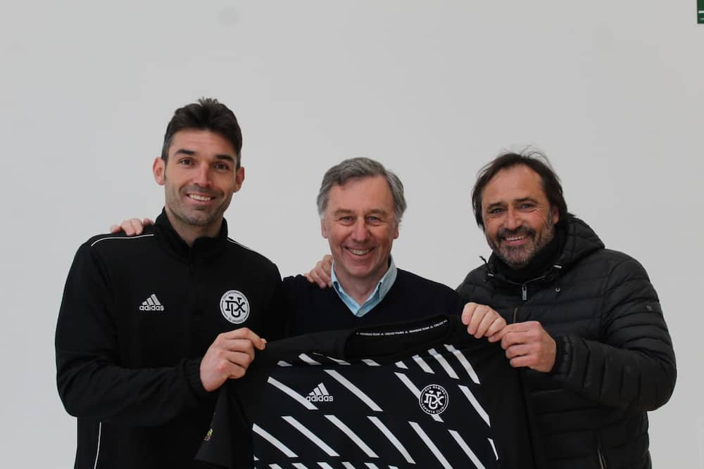 Top Spanish team makes history after becoming first club ever to buy a player with Bitcoin