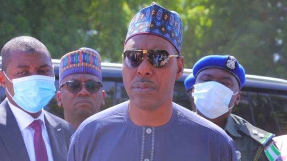 Boko Haram: Gov Zulum blasts Nigerian military as insurgents abduct over 30 travellers