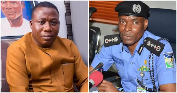 Eviction notice to herdsmen: Tension as IGP orders arrest of Sunday Igboho