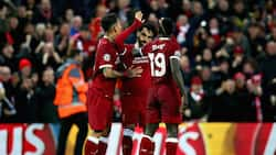 Salah scores brace as Liverpool destroy Crystal Palace in tough Premier League tie