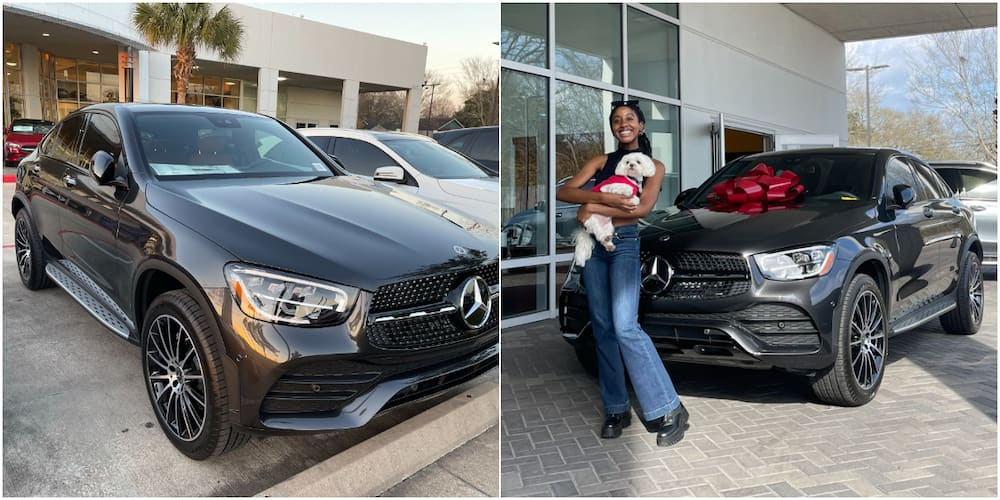 Parents gifts daughter car for being accepted into medical school