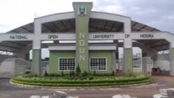 VC boasts as enrolment at Nigeria's National Open University hits 515,000