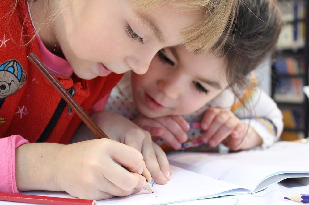 What is child-friendly school environment