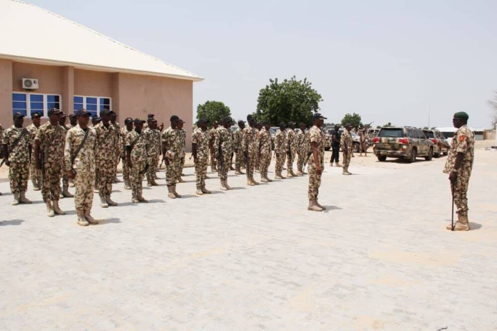Boko Haram: Foreign military firm offers to return to Nigeria to deal with insurgents