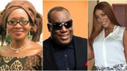 Kemi Olunloyo claims Dan Foster's affair with Linda Ikeji ruined his wedding with her sister