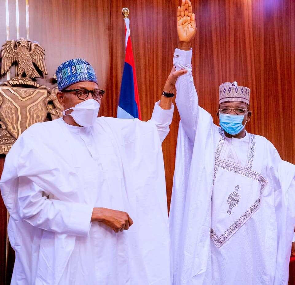 Buhari says APC advocates free and fair election