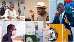 Full list of states with the highest, lowest internally generated revenue in 2020