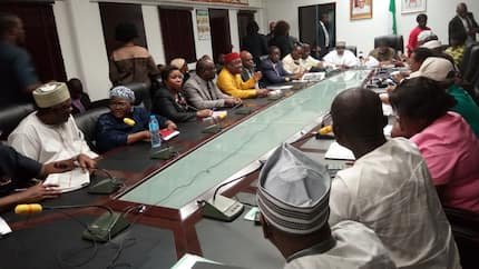Strike: Details of FG, ASUU meeting emerge