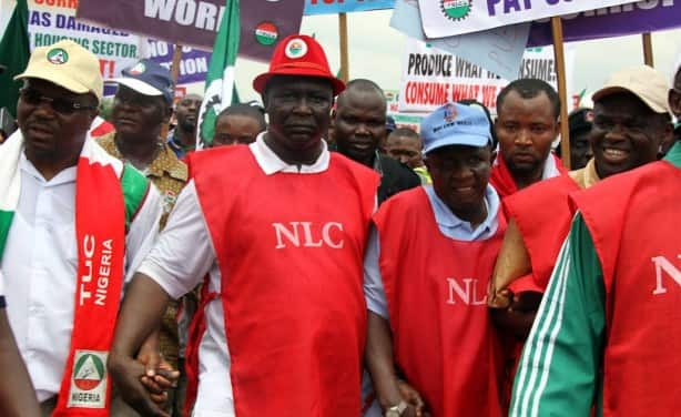 FG gets fresh order to stop planned NLC, TUC strike