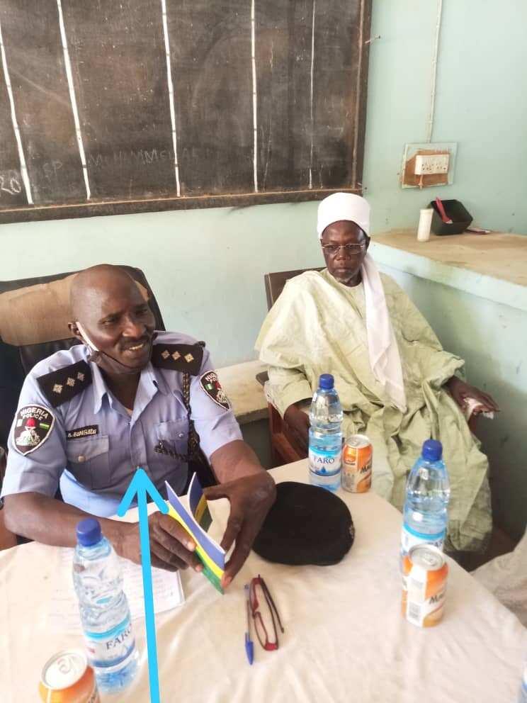 Hukumar yan sanda ta tabbatar da harin da aka kaiwa jami'anta a Sokoto