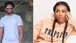 Teebillz places N381m bet for anyone to challenge ex-wife Tiwa Savage in verzuz battle
