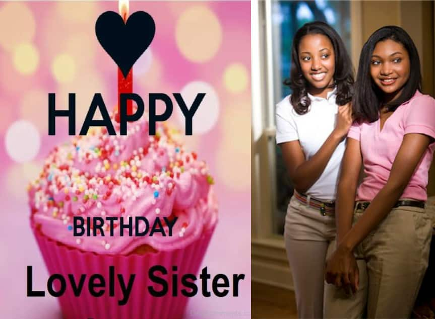 Astounding Funny Birthday Wishes For Sister She Will Adore Legit Ng Funny Birthday Cards Online Fluifree Goldxyz