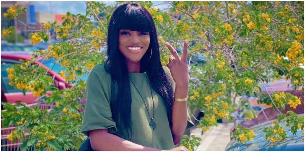 Actress Bukunmi Oluwasina hits 1.9 Instagram followers, set to inspire more female footballers