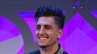 Jesse Wellens' biography: age, height, net worth, daughter