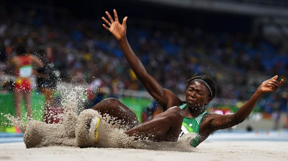 Jubilation As Nigeria Finally Wins First Medal at the Ongoing Tokyo Olympic Games