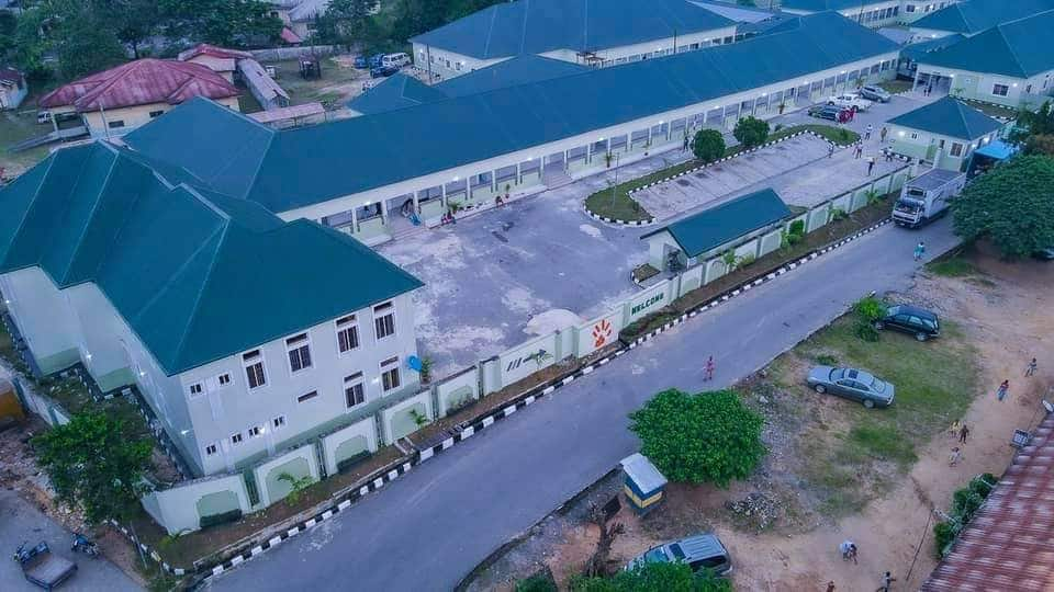 Udom Emmanuel's Health Care Investments
