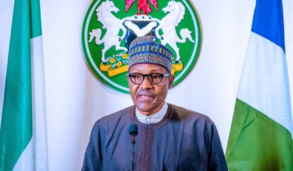 COCONEPD: Dattawa sun yi Allah-wadai da rashin tsaro a Gwamnatin Buhari