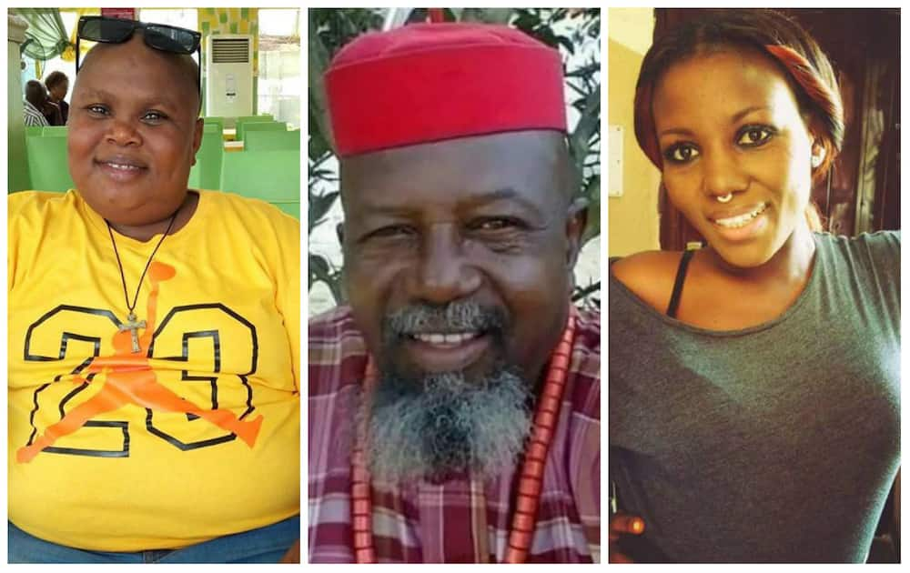 Nollywood Actors Who Died in 2018 [Updated] ▷ Legit ng