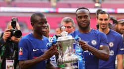 Nigerian star suffered terrible nightmare 24 hours to his wedding while playing for Chelsea in the FA Cup