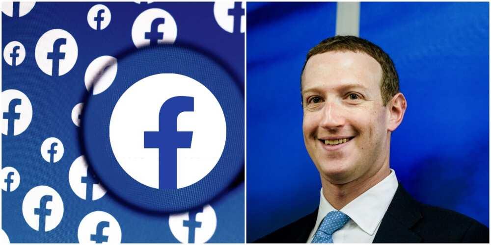 Mark Zuckerberg loses N534.95billion ad Facebook market valuation drops to billion-dollar