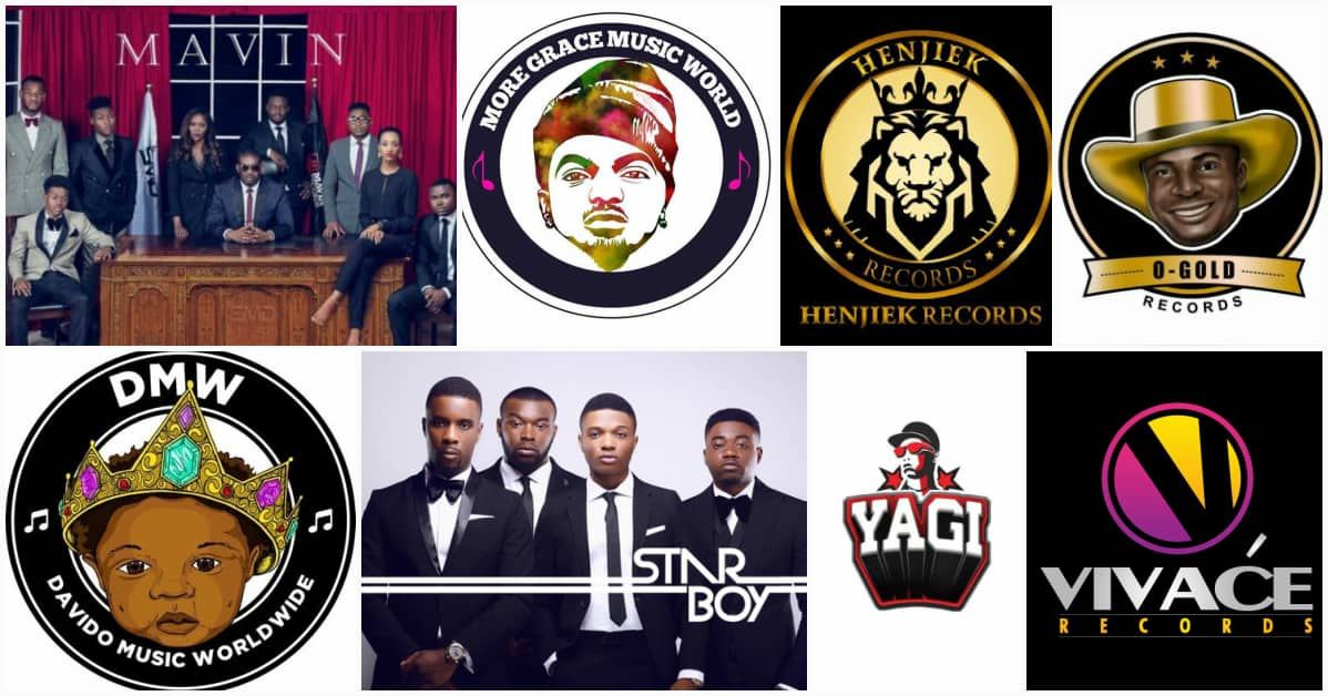 New record labels in Nigeria young talents should know about ▷ Legit ng