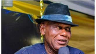 Tears as former Nigerian governor is reported dead