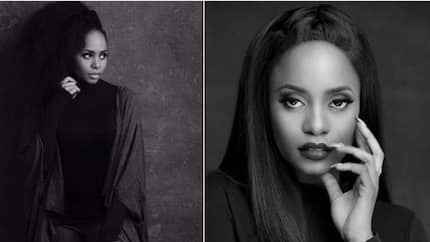 See how VP Osinbajo's daughter looks stunning in new Instagram photos