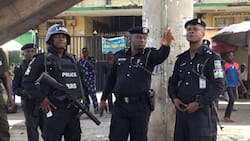 Sacked policeman nabbed for allegedly stealing motorcycles in Lagos