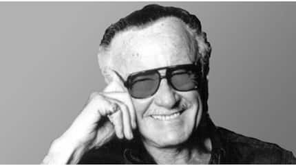 Life of writer Stan Lee the man who was known as the godfather of comics