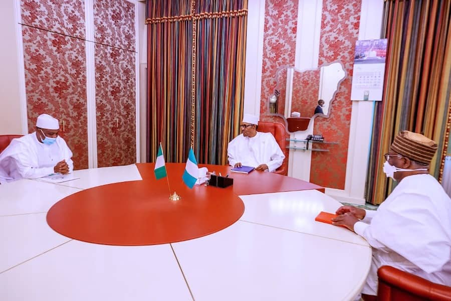 Tambuwal says Edo, Ondo elections will define Buhari's electoral legacy
