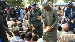 Peace at last as Governor Zulum fixes date to shut all IDP camps in Maiduguri