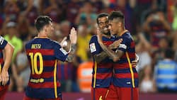 Dani Alves snubs Messi, names former Barcelona teammate who is world's most 'skillful' player