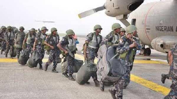 Jami'an Sojin kasa da kasa MNJTF sun ceto mutane 12 da Boko Haram suka sace