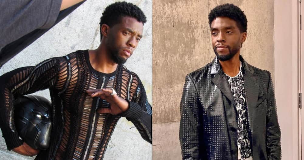 The late Chadwick Boseman's family clears air on apparent Oscars snub