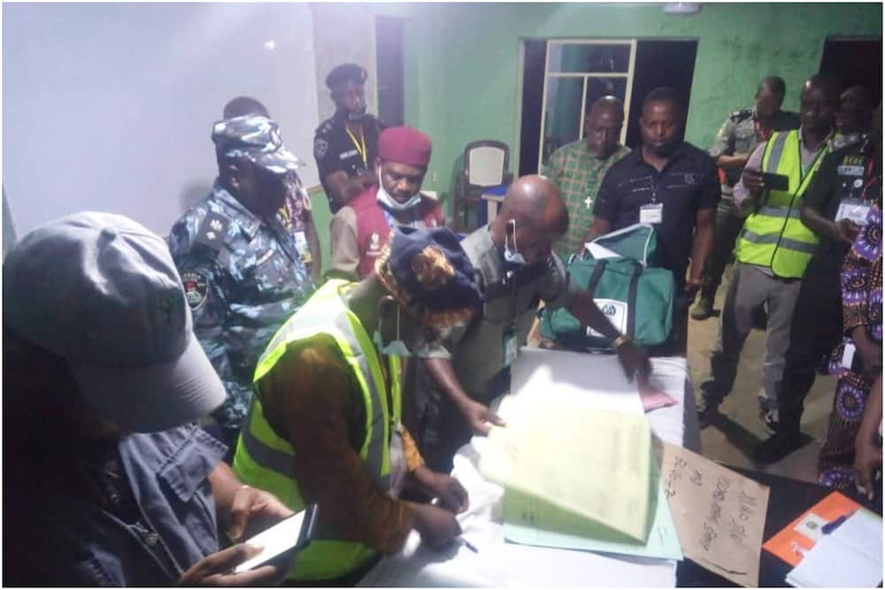 Ondo election is fair, credible and peaceful - Group of observers declares
