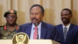 Yanzu-Yanzu: Sojoji sun tsare Firayim ministan Sudan da wasu jiga-jigan gwamnatinsa