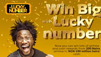 Airtime, cash rewards: Here's how to win big with Lucky number