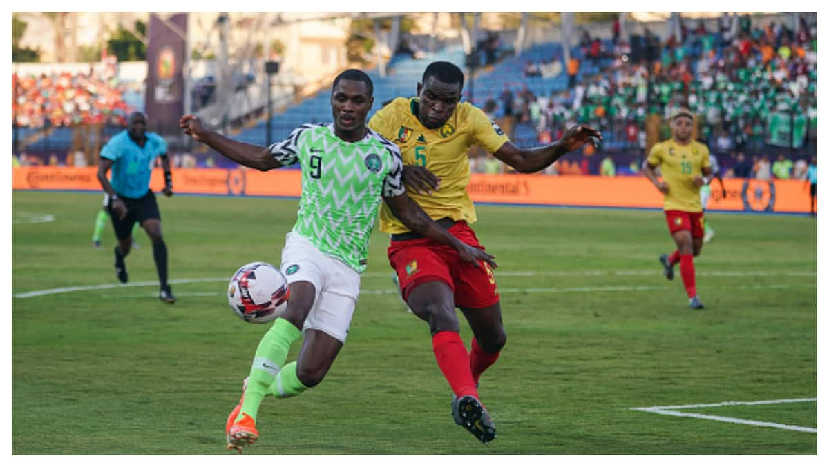 Ighalo fancies winning the topscorer award like Emenike, others at AFCON  2019