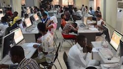 Tension as 19-year-old candidate who sued JAMB for N1bn handed over to police