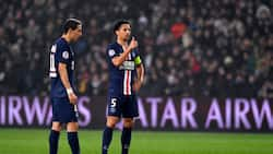 Panic as robbers hold families of 2 PSG superstars hostage while in action for the club