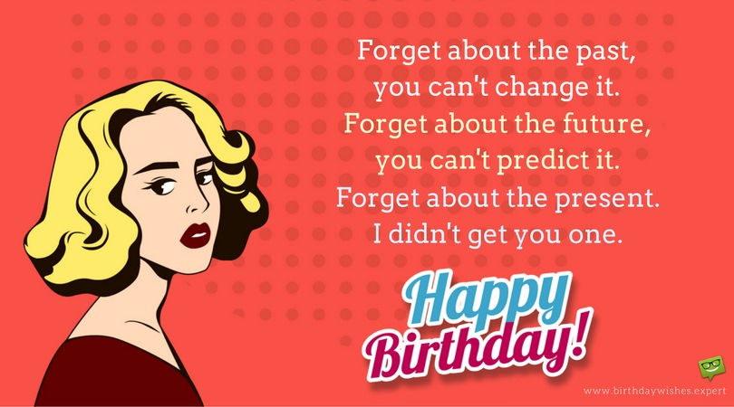 Astonishing Funny Birthday Wishes For Sister She Will Adore Legit Ng Funny Birthday Cards Online Alyptdamsfinfo