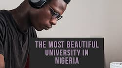 The most beautiful university in Nigeria: Top 10