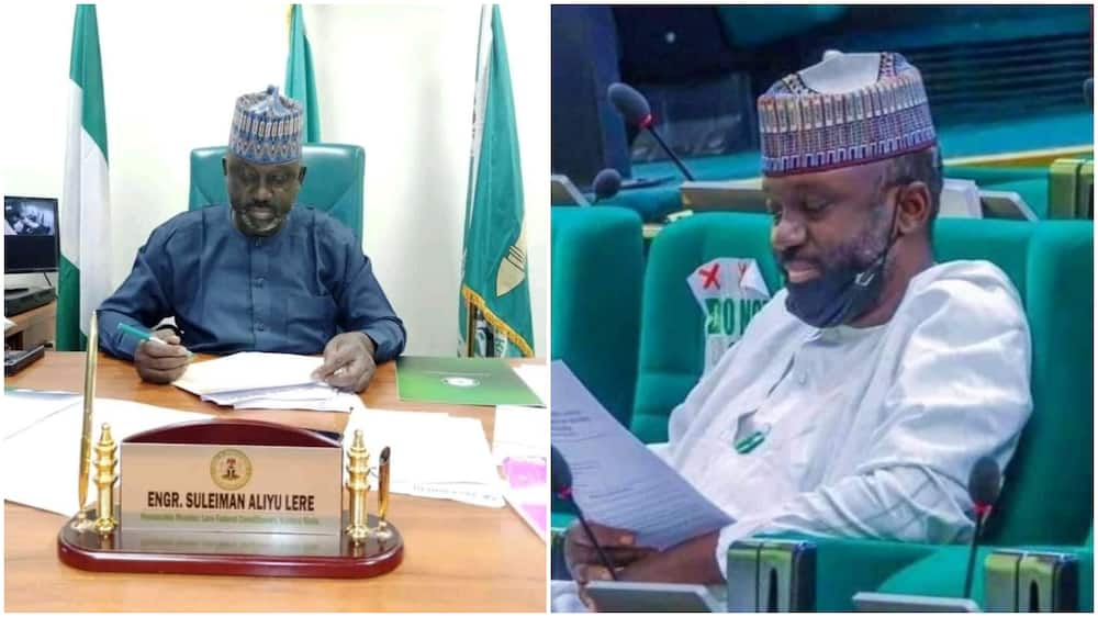 Suleiman Aliyu: Sad Day as Another House Of Reps Member Dies at 53