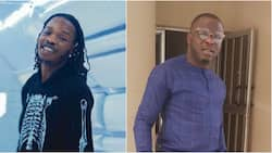 Apostle Chris Omashola claims Marlians are sending him death threat, shares screenshots of messages