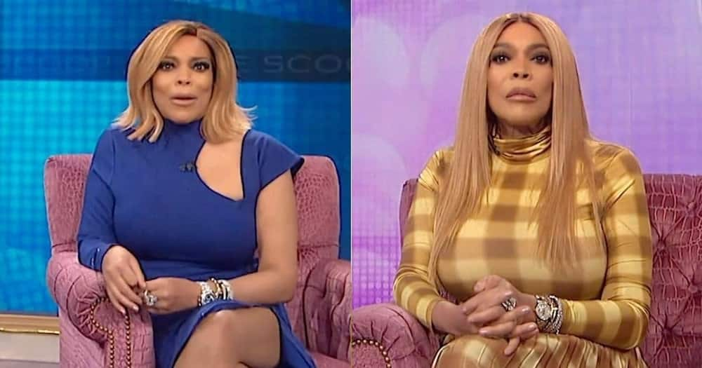 Wendy Williams is ready to find Mr Right and walk that isle