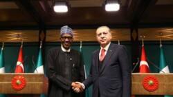 Nigeria, Turkey sign deal to establish military clothing factory in Kaduna