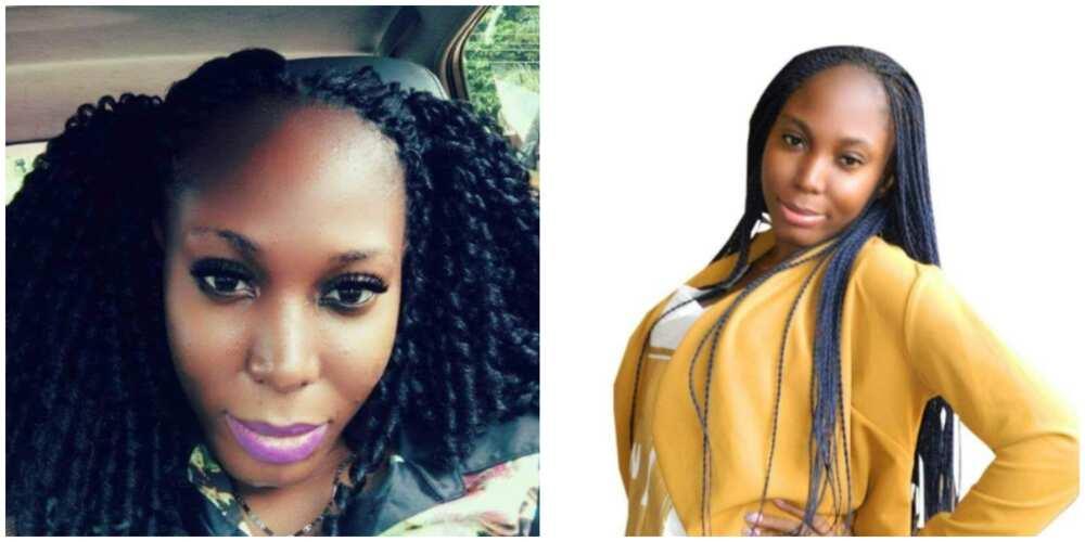 Nigerian blogger Kamuche Doris dies four days after celebrating her birthday