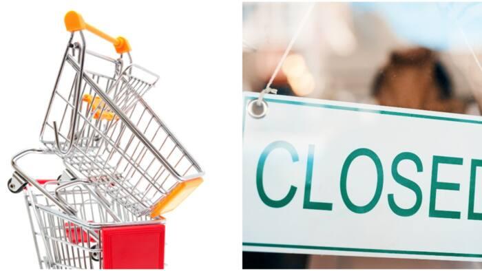 Three Supermarket giants that shutdown during COVID-19 period in Nigeria