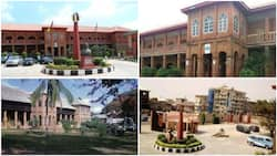 Beautiful photos of 96-year-old Nigerian secondary school which has produced many professors
